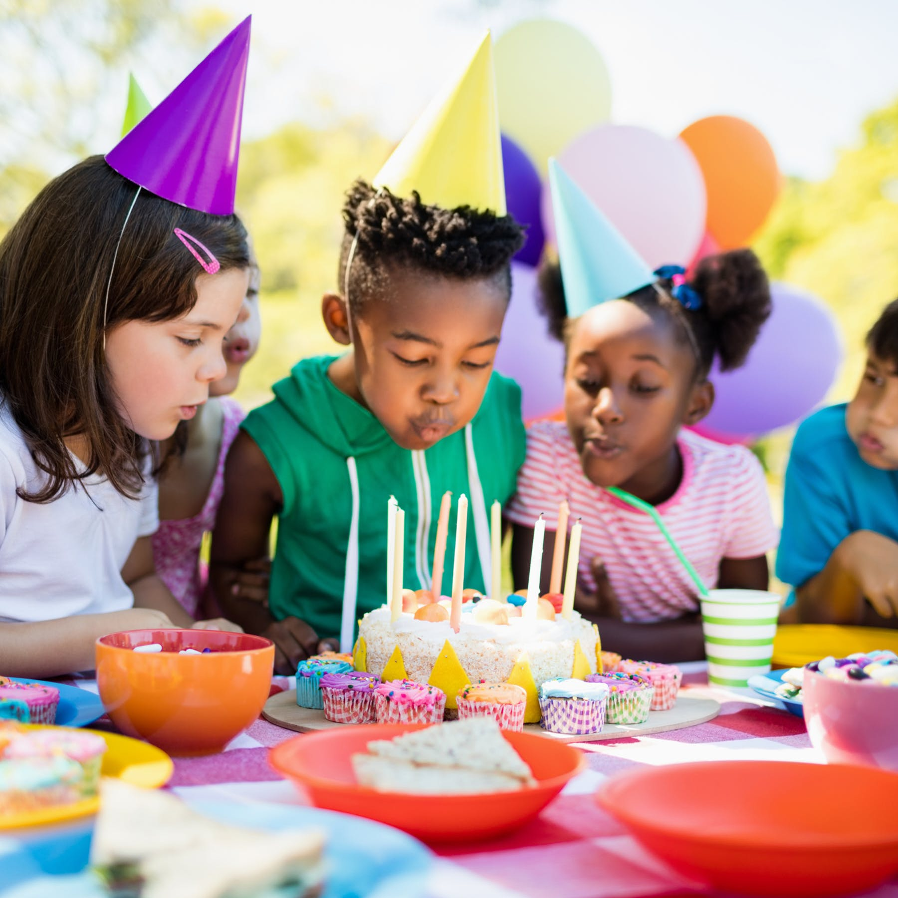How Much Do You Spend On Birthday Gifts For Other Kids