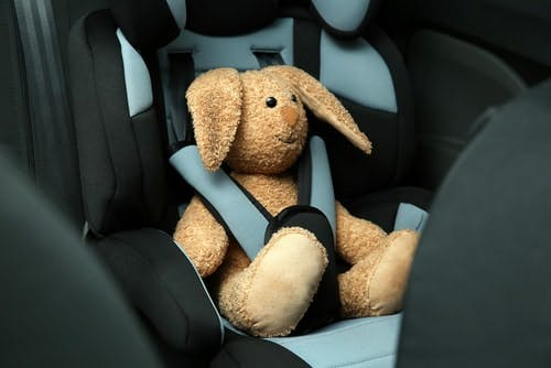 How Do I Properly Clean A Car Seat