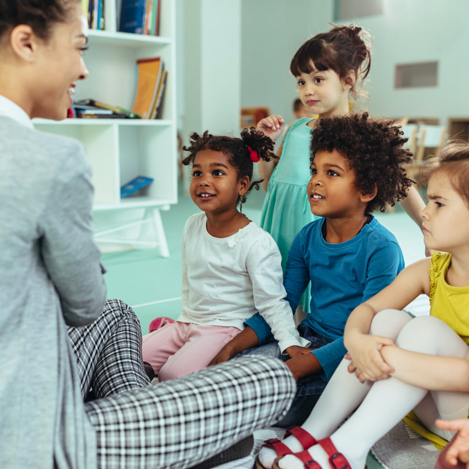 Is full-time preschool too much for my child? - Winnie