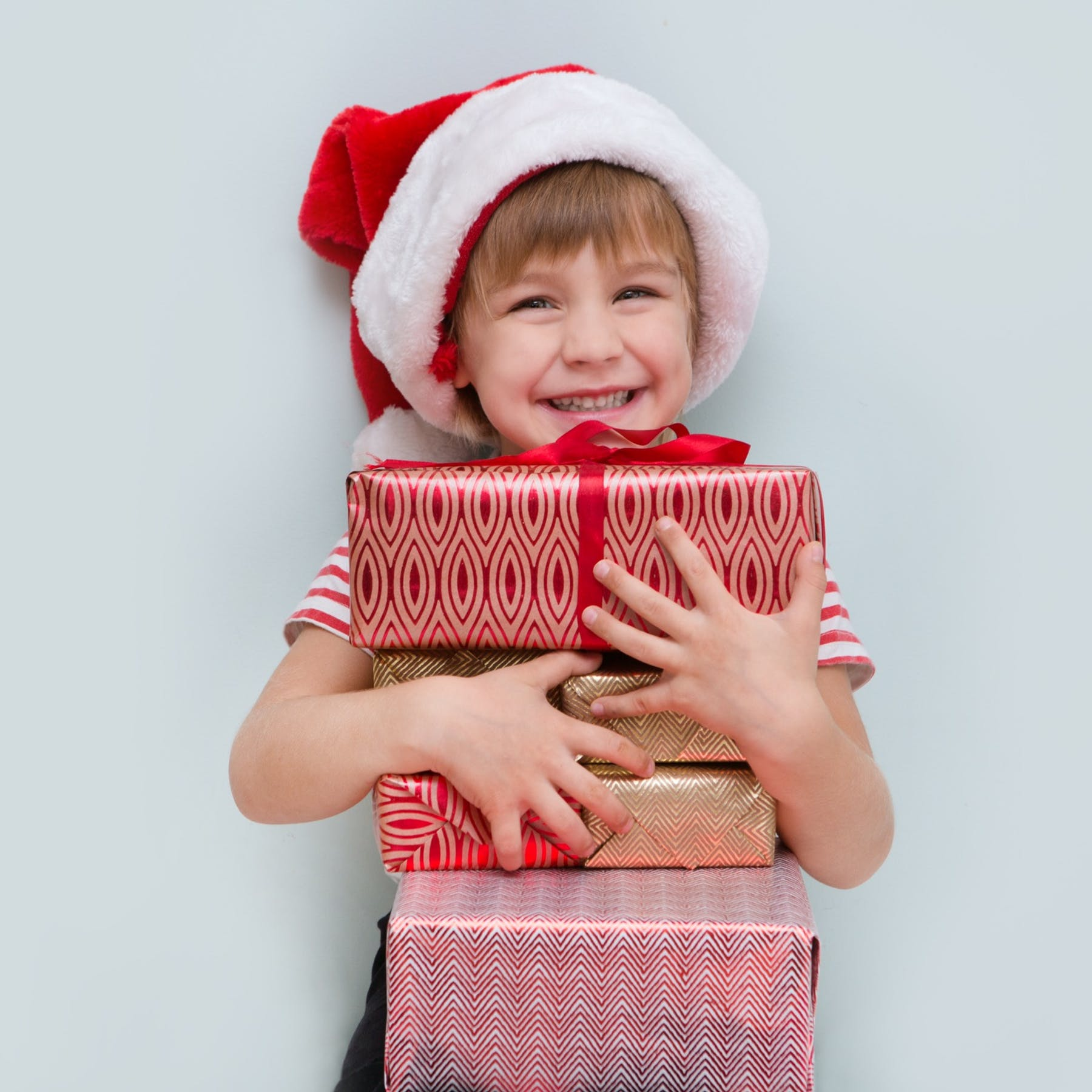 How much do you typically spend on kids at Christmas? - Winnie