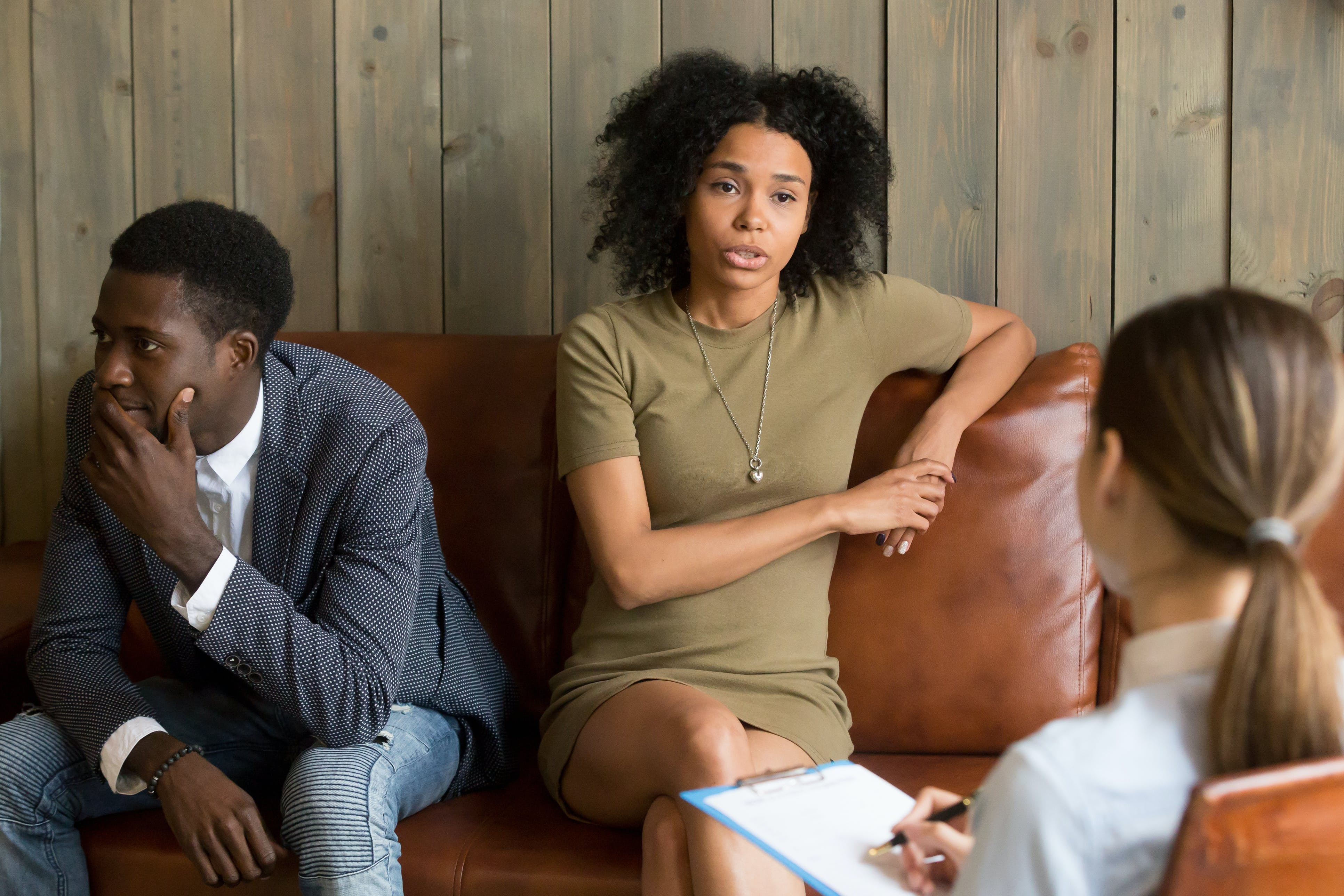 What to do when couples counseling isn't working - Winnie