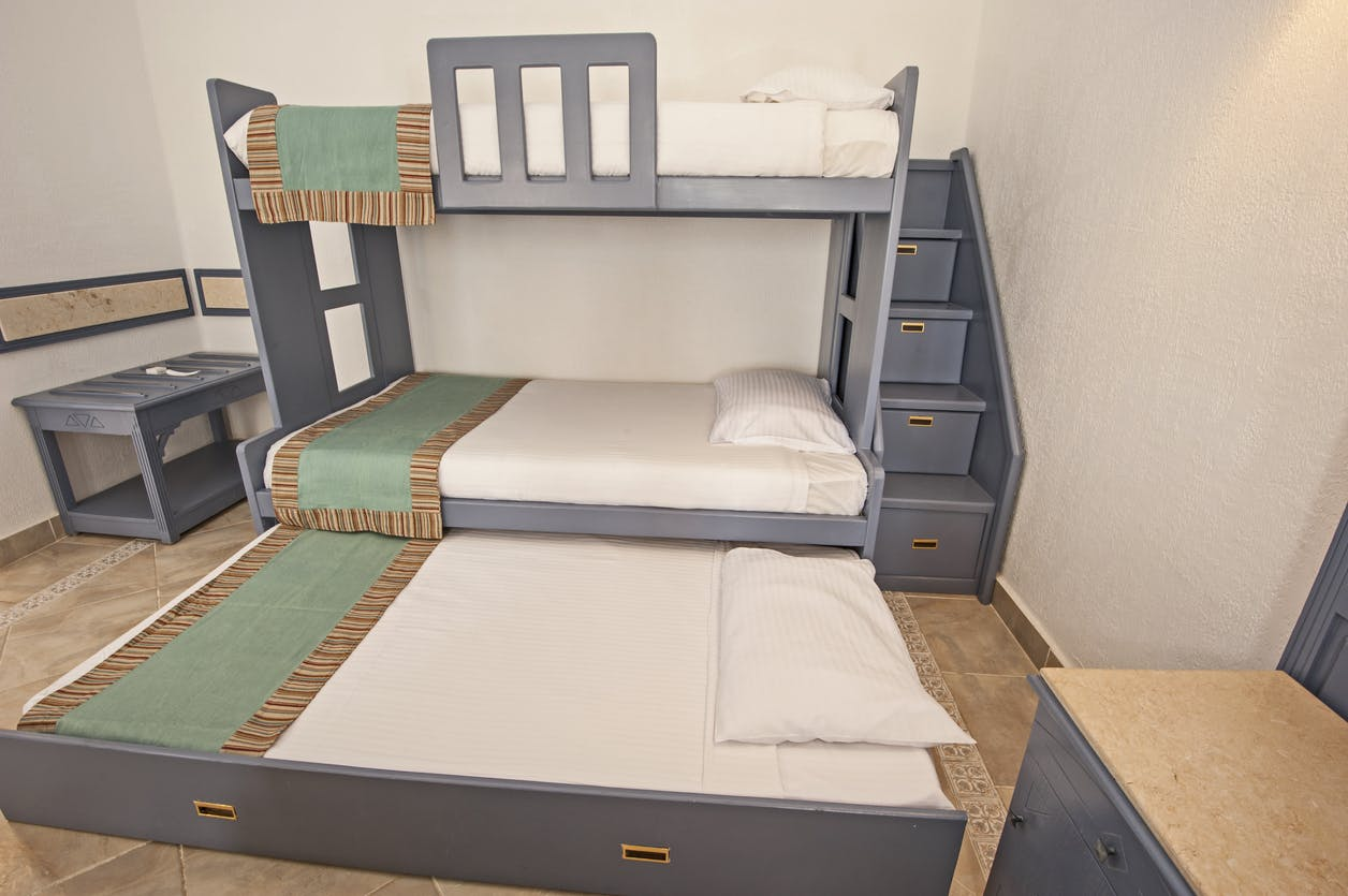 Tackling The Bunk Bed Transition Winnie